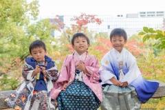 753 in Hiroshima   castle